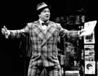 Jim White as Nicely Nicely, Guys and Dolls, The Stratford Festival of Canada